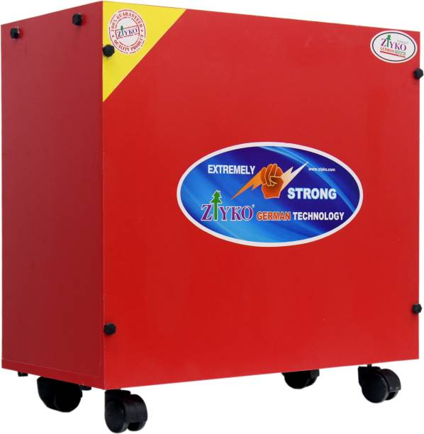ziyko ZIYKO03 Trolley for Inverter and Battery