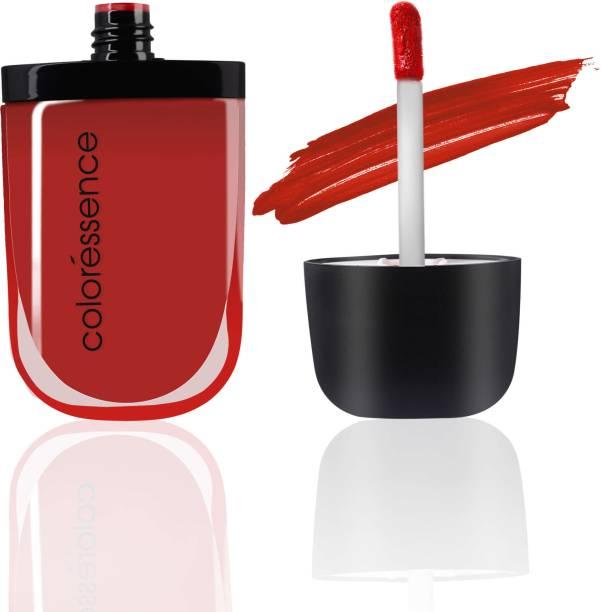 COLORESSENCE Intense Liquid Lip Colour Matte Long Lasting Non Sticky Formula