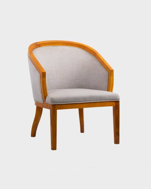 Mood of Wood Foam Living Room Chair