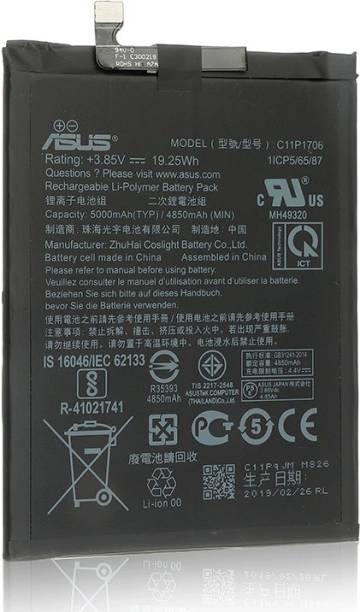 Amnicor Mobile Battery For  Asus Zenfone Max Pro M1 / ZenFone Max Pro M2