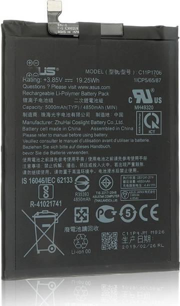NEW Mobile Battery For  Asus Zenfone Max Pro M1 C11P1706(Original)