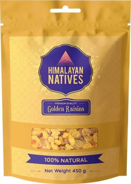 Himalayan Natives Golden Raisin Raisins