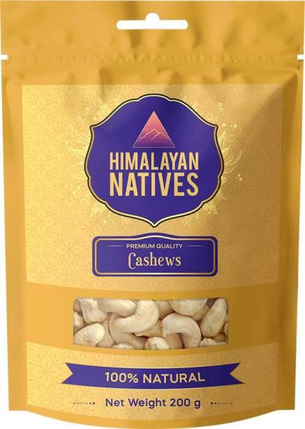 Himalayan Natives Cashews Cashews