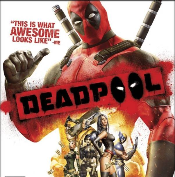 Deadpool (Offline Only) (Regular)