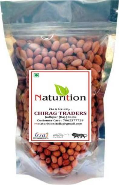 NATURITION Peanut (Whole)