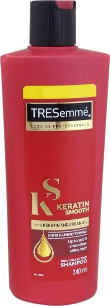 TRESemme Keratin Smooth Shampoo