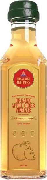 Himalayan Natives Apple Cider Vinegar Vinegar