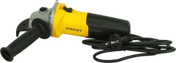 STANLEY STGS6100-IN Angle Grinder