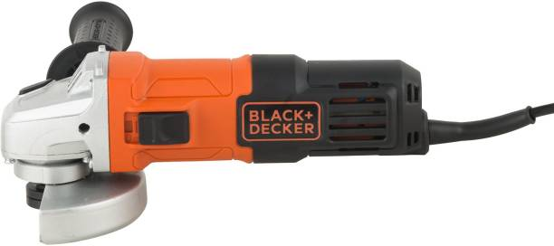 Black And Decker G650-IN B&D Angle Grinder