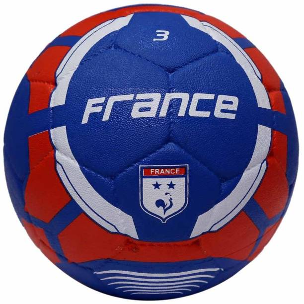 VECTOR X France Rubber moulded Football - Size: 3