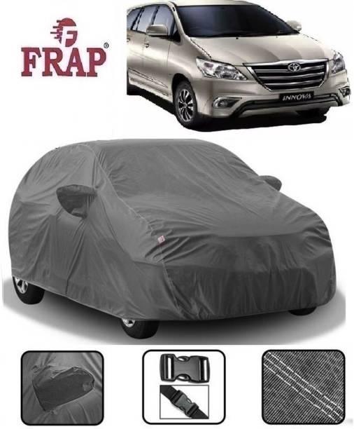 Frap Car Cover For Toyota Innova (With Mirror Pockets)