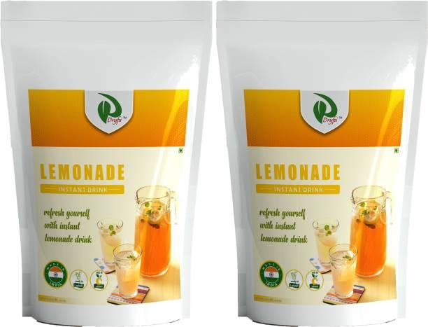 Dryfii Lemonade Mix