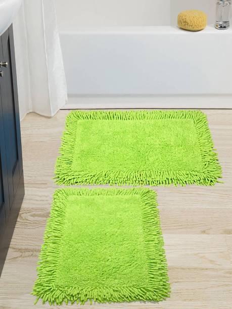 Flipkart SmartBuy Cotton Bathroom Mat