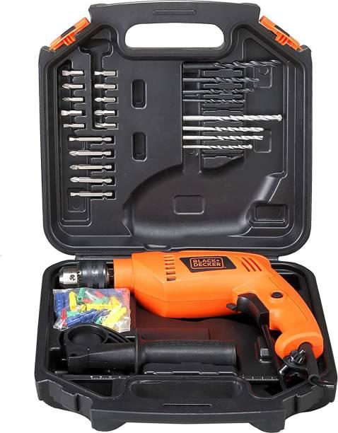 Black & Decker HD555KA50 Power & Hand Tool Kit