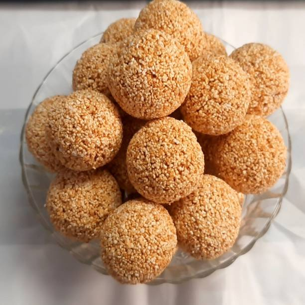 Vandana foods Rajgira Laddu