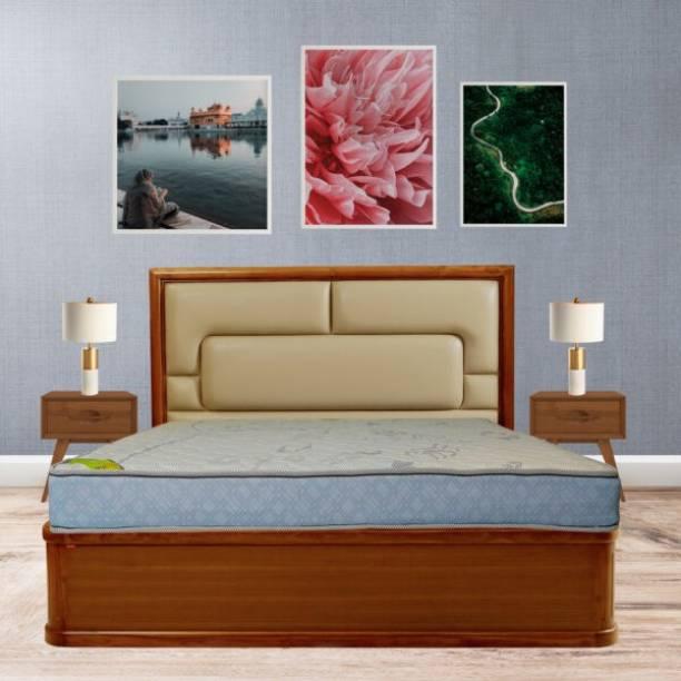 SLEEPFRESH Luxuria 6 inch Queen Pocket Spring Mattress
