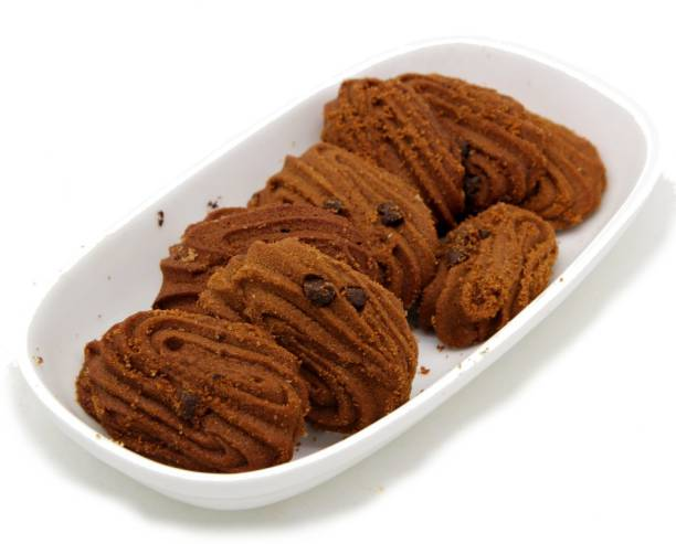 Biskutwala Old Delhi Famous Traditionally Prepared Choco Chip Biscuit Cookies Cookies