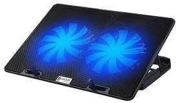 LAPCARE LAPTOP 2FAN COOLING PAD CHILLMATE Cooling Pad