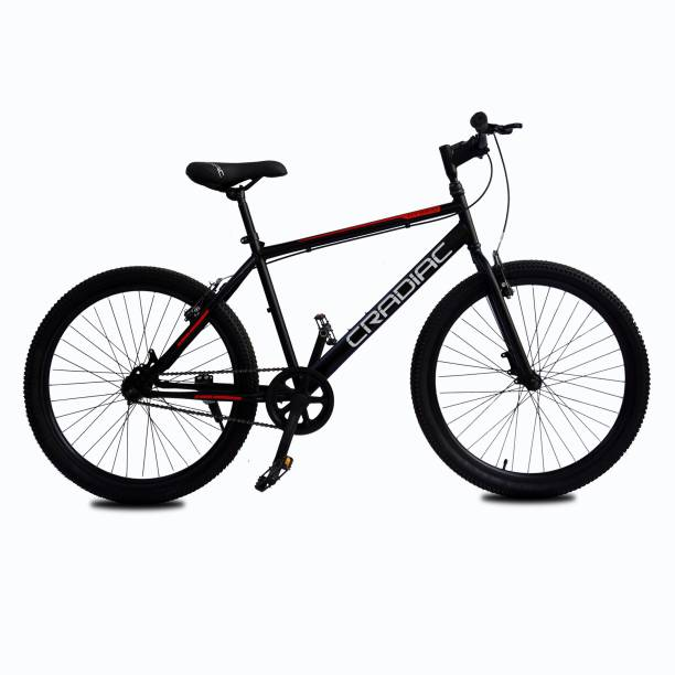 CRADIAC CITY 26 FULLY FITTED 26 T Hybrid Cycle/City Bike