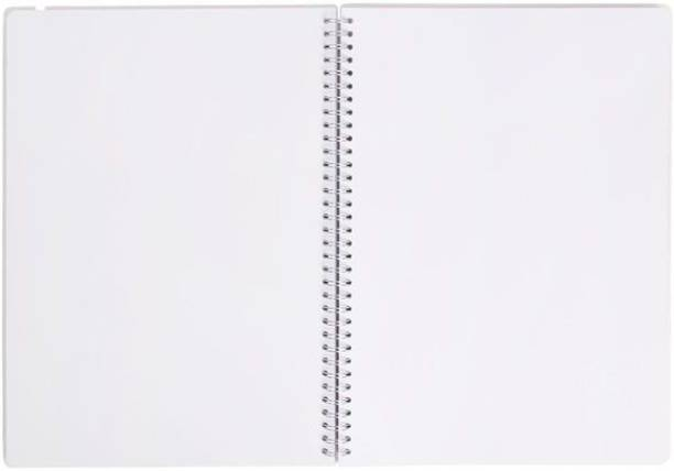 Mobilenest a4 A4 Notebook no 200 Pages