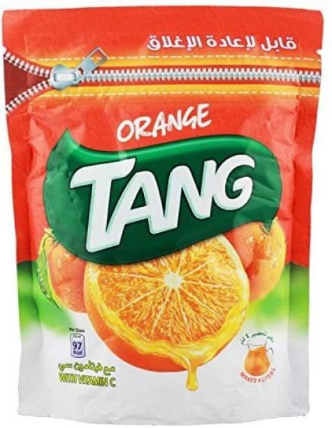TANG Tangorange Nutrition Drink