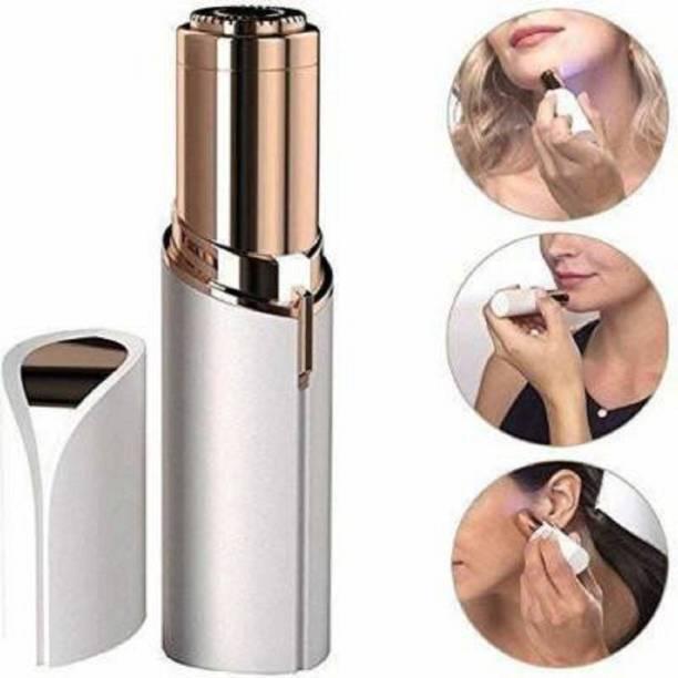 Ramya Buyer facial hair Upper lips hair Remover Cordless Epilator (White Cordless Epilator