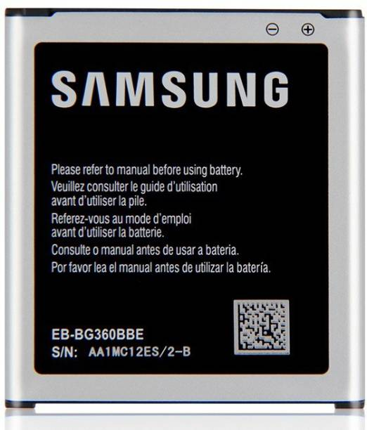 TokyoTon Mobile Battery For  Samsung Galaxy Core Prime J2( 2015) / J2 (2017)