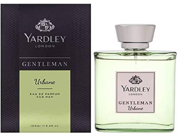 YARDLEY GENTLEMEN URBANE 100ML PERFUME FOR MEN PACK OF 1 Eau de Toilette  -  100 ml