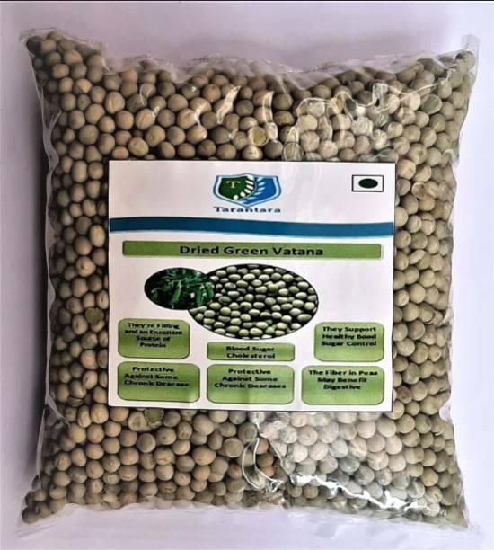 TARANTARA Green Dried Peas