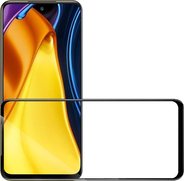 Flipkart SmartBuy Edge To Edge Tempered Glass for Poco M3 Pro 5G