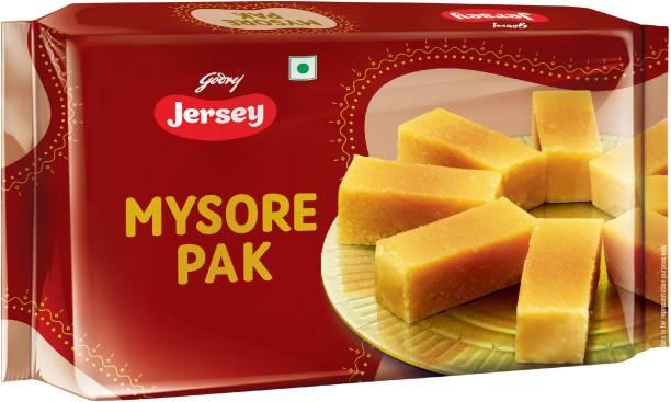 Godrej Jersey Mysore Pak Box