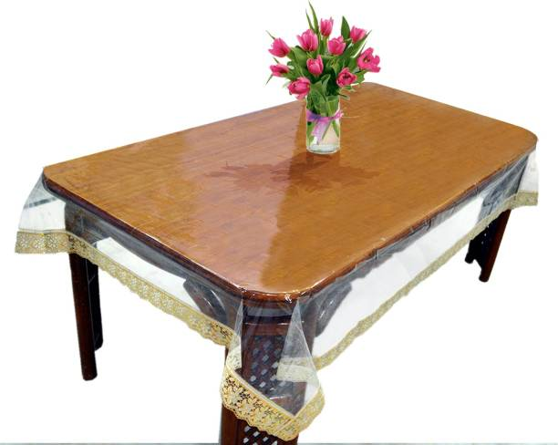 Alina Floral 6 Seater Table Cover
