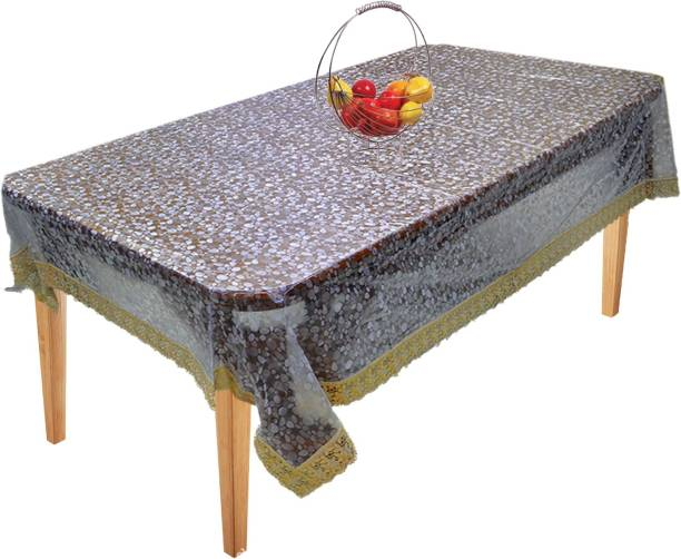 Alina Printed 6 Seater Table Cover