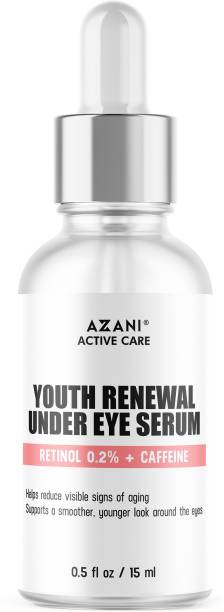 Azani Active Care Youth Renewal Under Eye Serum