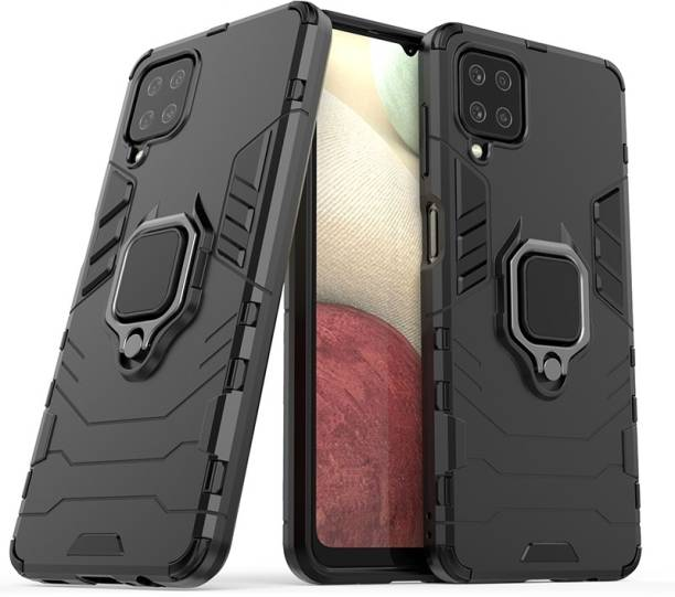 Meephone Back Cover for SAMSUNG Galaxy F12