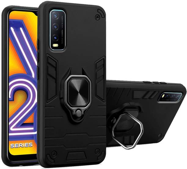 Meephone Back Cover for vivo Y20G