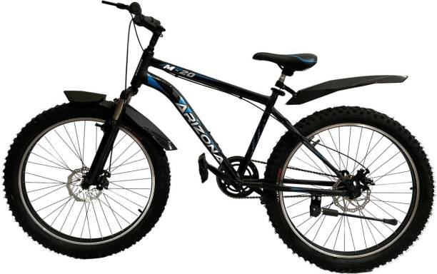 Arizona Bicycles M20 -26*300 26 T Fat Tyre Cycle