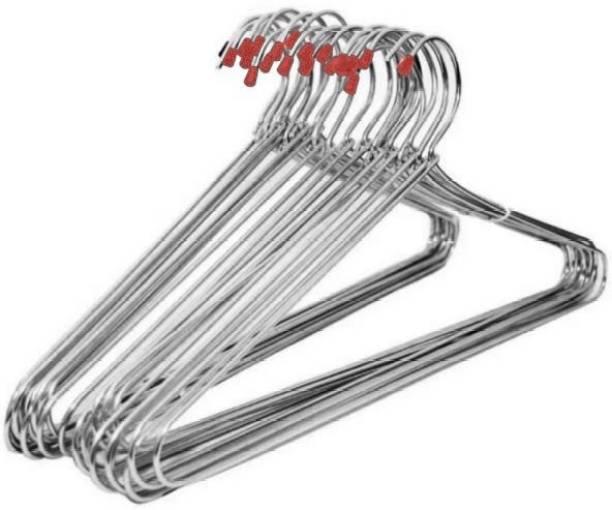 Flipkart SmartBuy Steel Pack of 24 Hangers