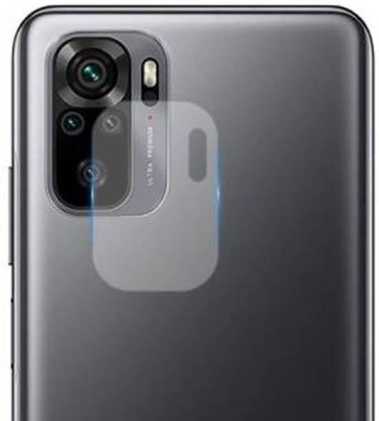 hirdesh Back Camera Lens Glass Protector for Redmi Note 10
