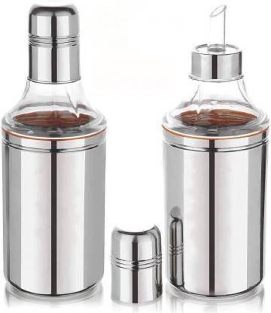STEEPLE 1000 ml Cooking Oil Dispenser
