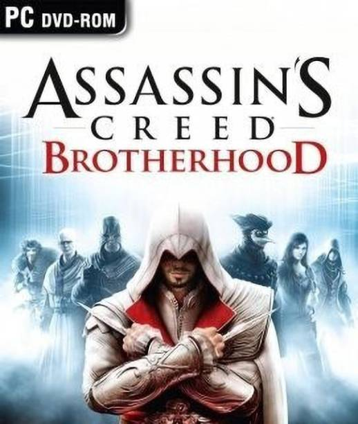 Assassin's Creed Brotherhood (Offline Only) (Regular)