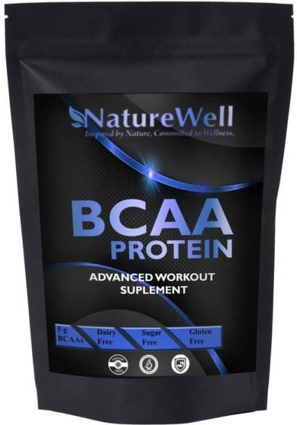 Naturewell Organics Isotonic Instant Energy Formula BCAA B27 Premium BCAA