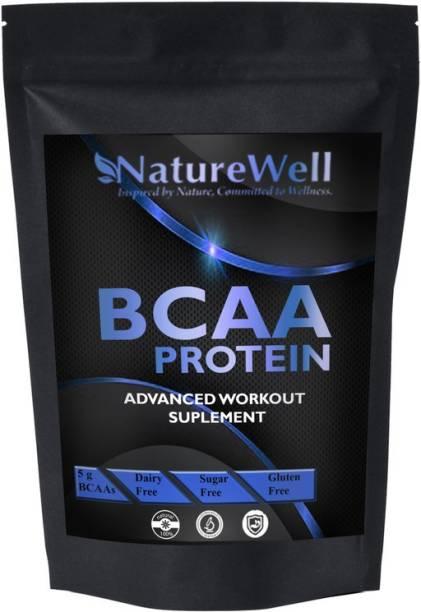 Naturewell Organics Isotonic Instant Energy Formula BCAA B27 Pro BCAA
