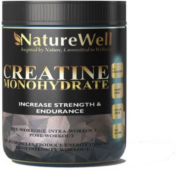 Naturewell Creatine Monohydrate Creatine C37 Creatine