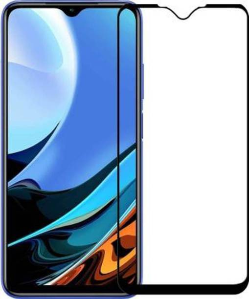 SRT Tempered Glass Guard for Realme C3