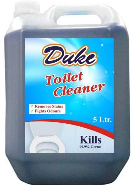 Duke Disinfectant Toilet Cleaner Regular Liquid Toilet Cleaner Liquid Toilet Cleaner