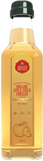 Himalayan Natives Apple Cider Vinegar 250ML Vinegar