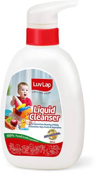 LuvLap Liquid Cleanser(500ml)