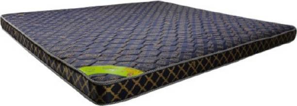 SLEEPFRESH Ultrafoam 5 inch Queen Coir Mattress