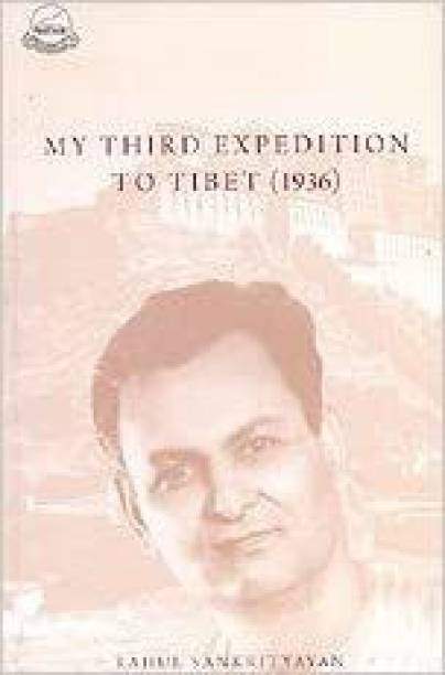My Third Expedition to Tibet